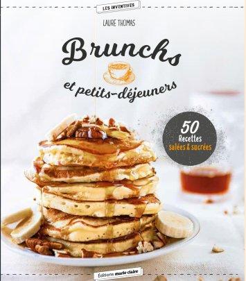 Brunchs et petits-déjeuners