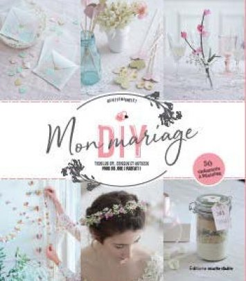 Mon Mariage DIY