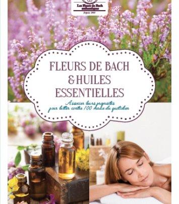 Huiles Essentielles et Fleurs de Bach