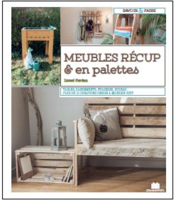 Meubles Récup & en palettes